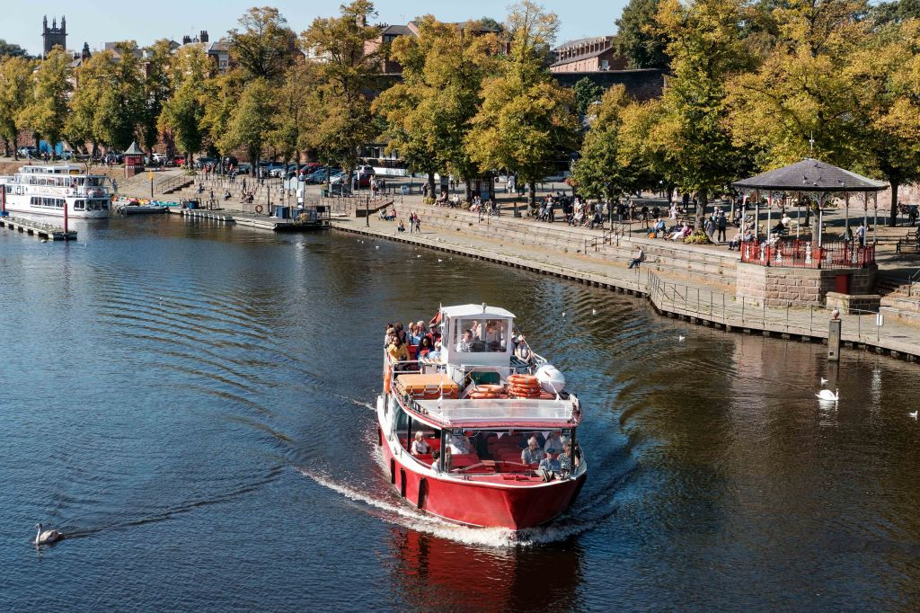 Things to do in Chester River Cruise