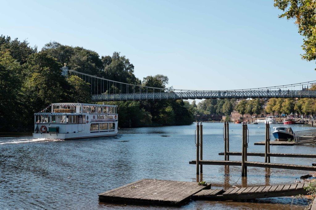 Things to do in Chester River Dee cruise