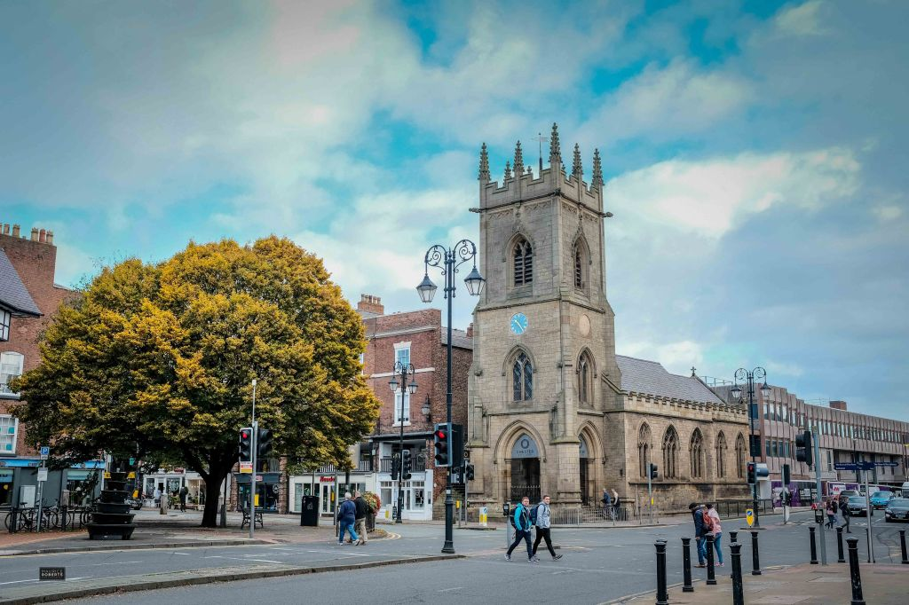 Things to do in Chester in Autumn