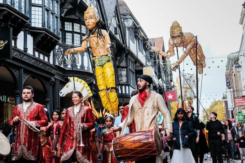 Diwali-2019-Chester